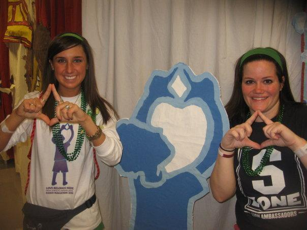 Penn State Chapter Raises More Than $20,000 for Kids with Cancer
