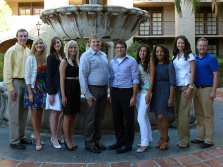 PRSSA_2011-2012_National_Committee